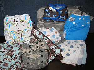 How to Convince A Daycare to Use Cloth Diapers