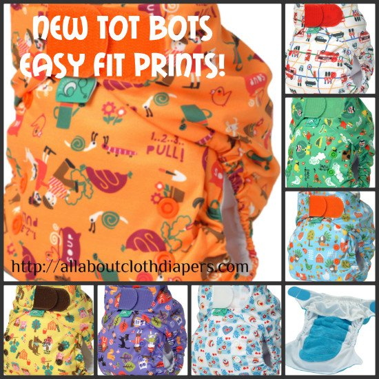 Come See All the Pretty Colors and Prints Released Recently!