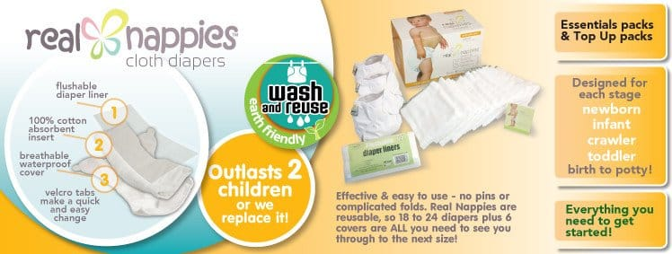 Real Nappies Are Real Nifty