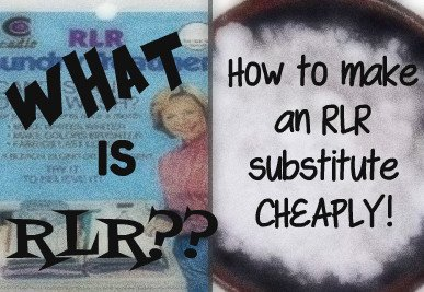 What Is RLR and How To Make A Cheap Substitute