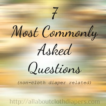 7 Smokin Hot Topics I Get Asked About All The Time