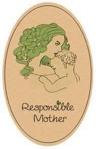 Responsible Mother Wool Cover Review & Giveaway