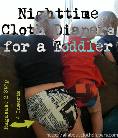 Finding a Nighttime Solution for My Toddler