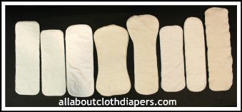 Curious about Microfiber, Hemp, and Bamboo inserts? Is there a RIGHT way to use them in a cloth diaper?