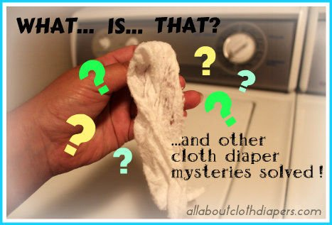 Three Interesting Things You May Not Know About Cloth Diapers, 2nd Edition
