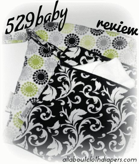 529baby Wet Bag Review
