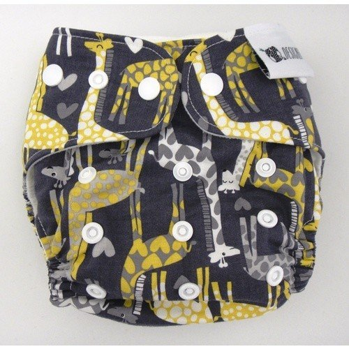 Cloth Diapers from the land down under…Designer Bums