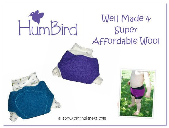 Well-made and SUPER affordable wool covers…look no further!