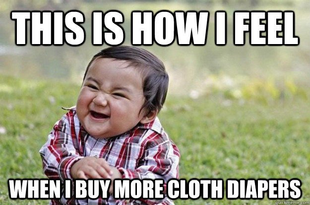 Cloth Diaper and Babywearing Labor Day Sales