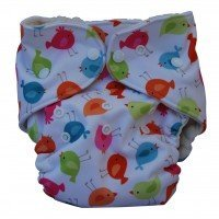 SALE…50% off Cloth Diapers, Wet Bags, Flats & More!