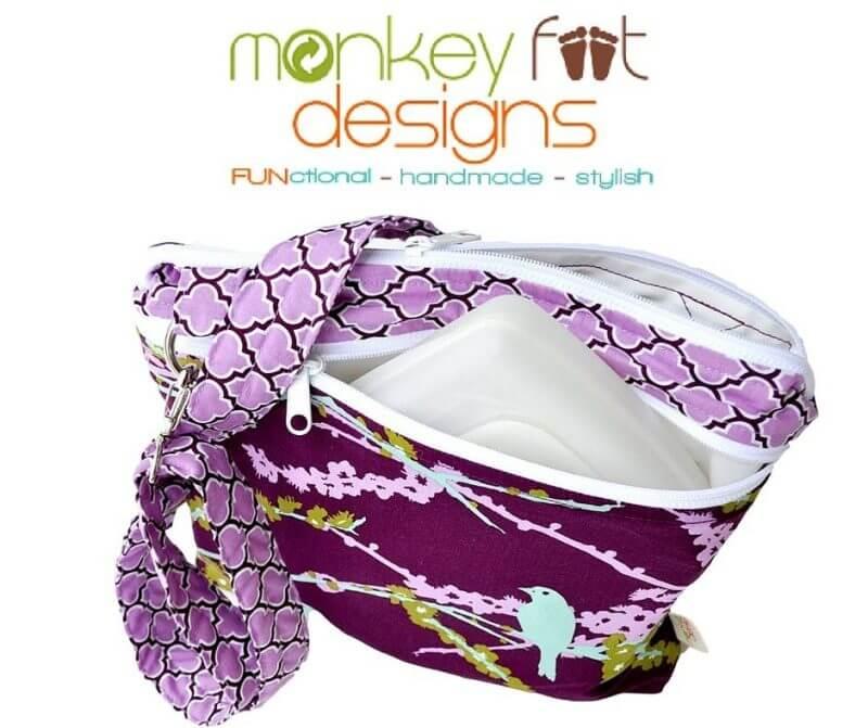 Monkey Foot Designs