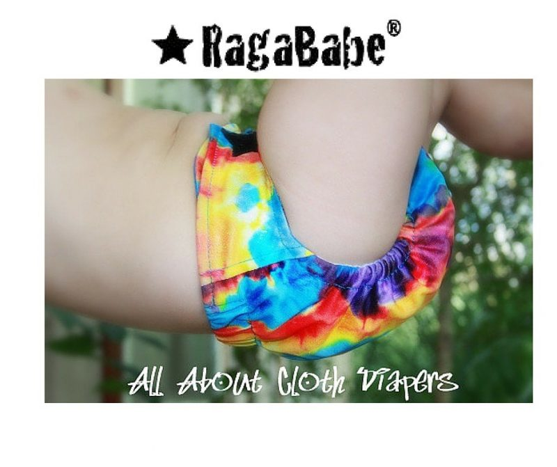 If you can ever get your hands on a this cloth diaper…do it!