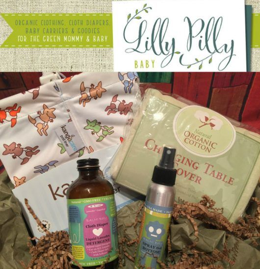 lilly Giveaway
