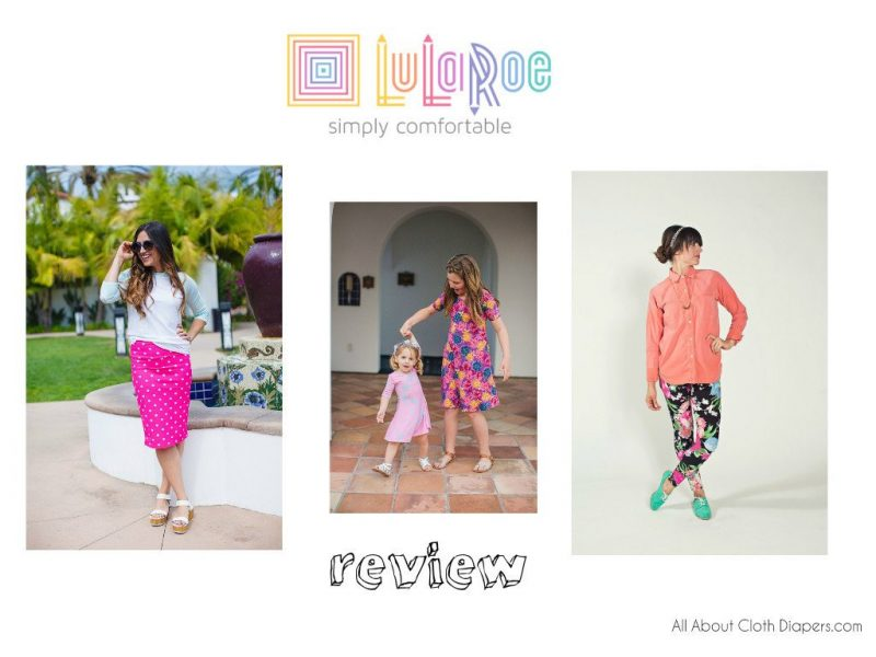 Yup, LulaRoe is pretty awesome! Plus a giveaway!