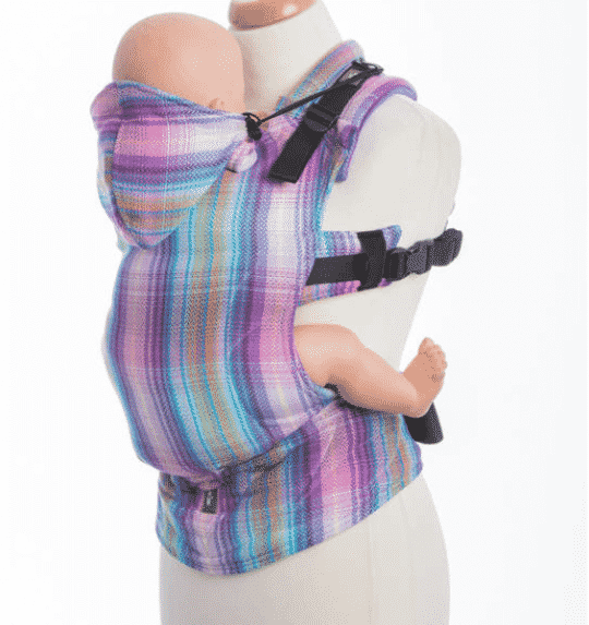 Lenny lamb Baby Carrier