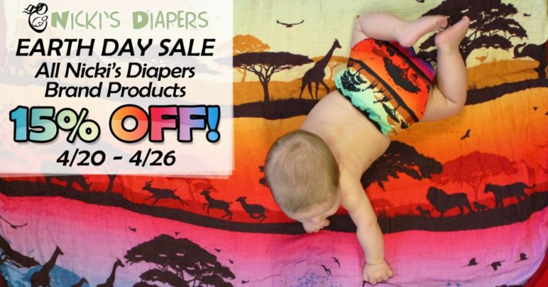 Nickis diapers coupon code