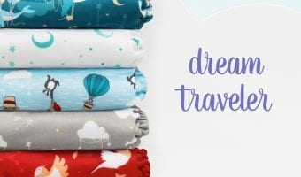 Bambino Mio's New Dream Traveler Collection Really is Dreamy!