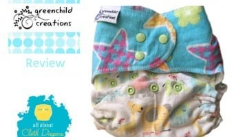Greenchild Creations Covers and Fitteds