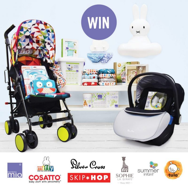 Who 39 s gonna win this ultimate bundle worth over 1000 - Miffy lamp usa ...