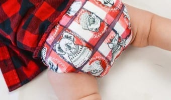Top Rated Australian Cloth Diaper Designer Bums Comes to North America! Free US Shipping & Free Gift!