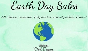 Big List of Earth Day Sales 2018