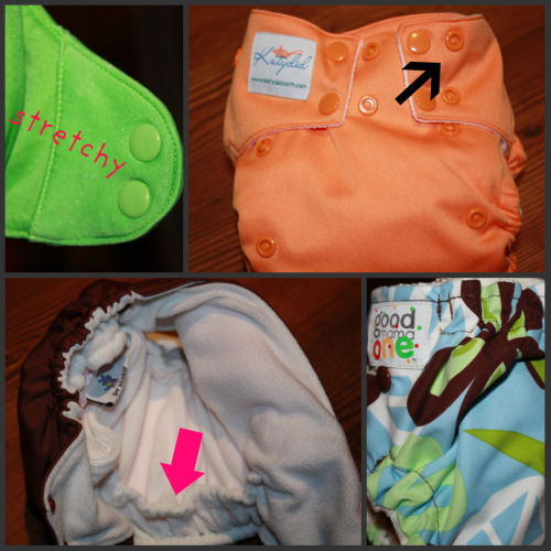 What Does The Perfect Cloth Diaper Look Like?
